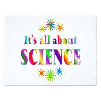 About Science Invites