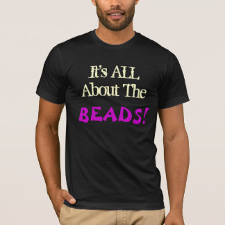 About the Beads '11 T-Shirt