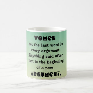 About Women Basic White Mug