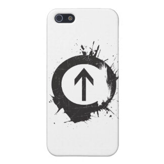 Above Drugs iPhone 5 Case