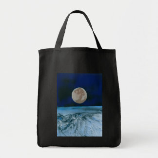 Above Earths Atmosphere Bags