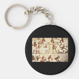 Above, 'Goldsmiths at_Art of Antiquity Basic Round Button Key Ring