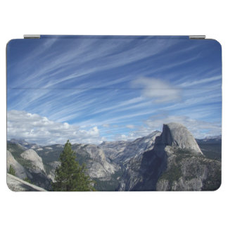 Above Half Dome iPad Air Cover
