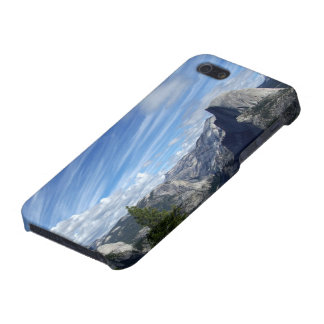 Above Half Dome iPhone 5 Case
