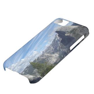 Above Half Dome iPhone 5C Case