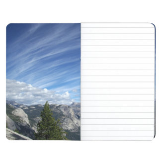 Above Half Dome Journal