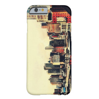 Above New York City Barely There iPhone 6 Case