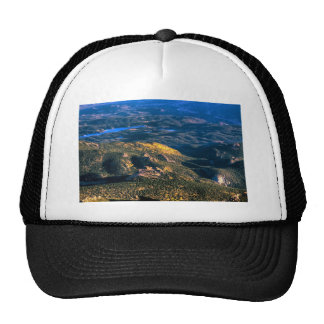 Above the Aspens Mesh Hats