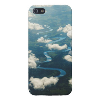 Above the Clouds iPhone 5 Case