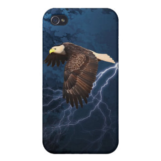 ABOVE THE STORM iPhone 4 CASES