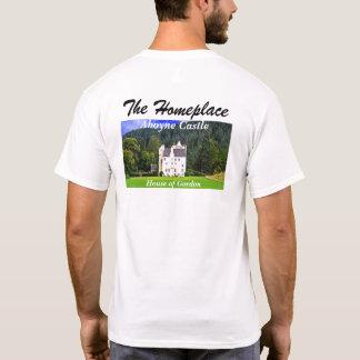 Aboyne Castle – House of Gordon T-Shirt