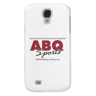 ABQ Sports Samsung Galaxy S4 Cover
