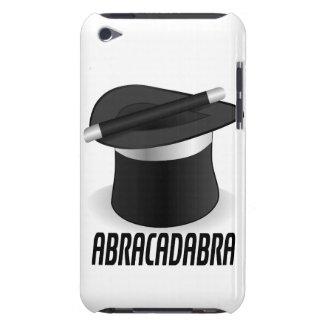 Abracadabra Magic Top Hat Case-Mate iPod Touch Case