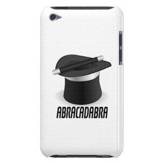 Abracadabra Magic Top Hat iPod Case-Mate Case