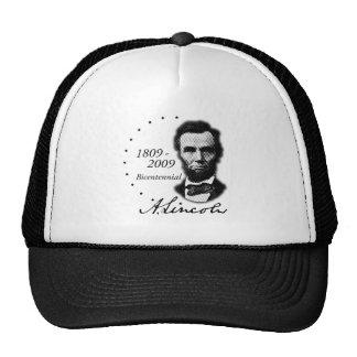 Abraham (Abe) Lincoln Bicentennial Cap