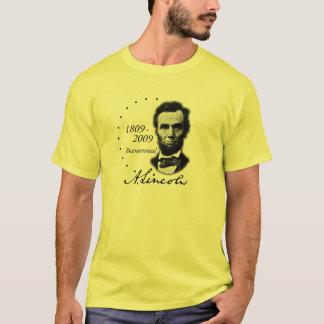 Abraham (Abe) Lincoln Bicentennial T-Shirt