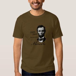 Abraham (Abe) Lincoln Bicentennial Tshirt