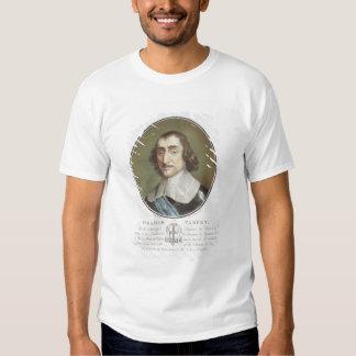 Abraham de Fabert (1599-1662) from 'Portraits des Tees
