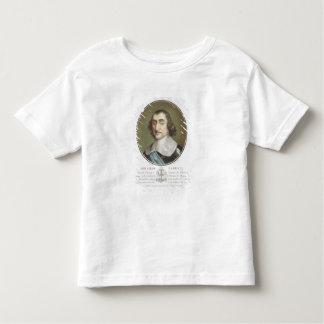 Abraham de Fabert (1599-1662) from 'Portraits des Toddler T-Shirt