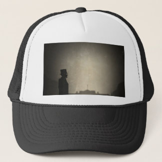 Abraham Limbo Trucker Hat