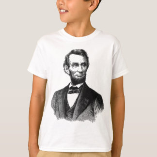 Abraham Lincoln 1865 T-Shirt