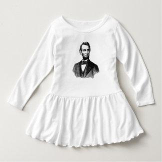"Abraham Lincoln 1865 ""The great emancipator"" Dress"