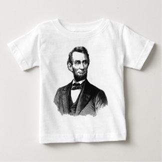"Abraham Lincoln 1865 ""The great emancipator"" Tshirts"