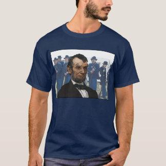Abraham Lincoln - American Civil War T-shirt