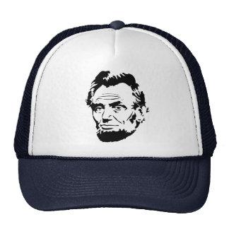 Abraham Lincoln Baseball Cap Hats