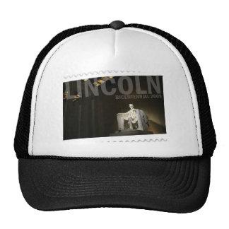 Abraham Lincoln bicentennial Cap