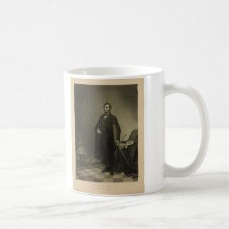 Abraham Lincoln by William Pate Mug
