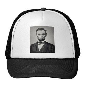 Abraham Lincoln! Cap