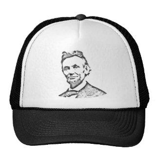 Abraham Lincoln Cap