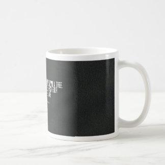 "Abraham Lincoln ""chop down a tree"" quote Coffee Mug"
