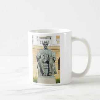 Abraham Lincoln Coffee Mug