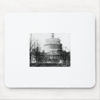 Abraham Lincoln, Inaugural Address, March 4, 1861 Mouse Pad