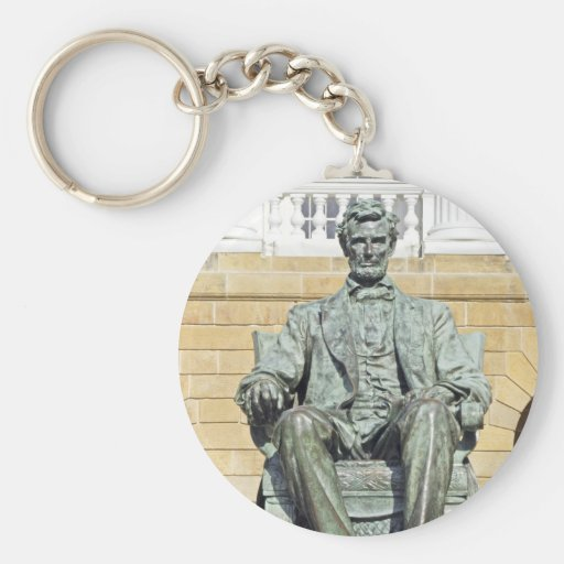 Abraham Lincoln Keychains