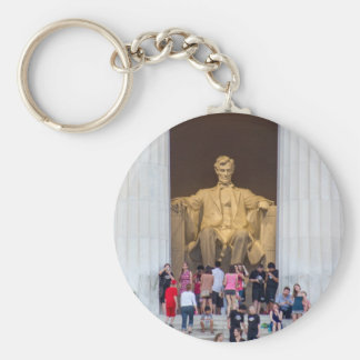 Abraham Lincoln Key Chains