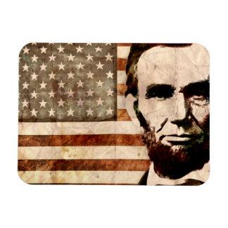 Abraham Lincoln Magnet