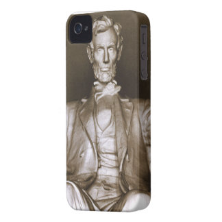 Abraham Lincoln Memorial iPhone 4/4S Case-Mate iPhone 4 Case