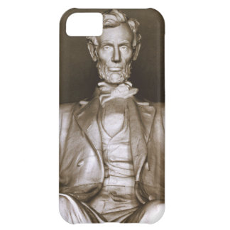 Abraham Lincoln Memorial iPhone 5 Case-Mate