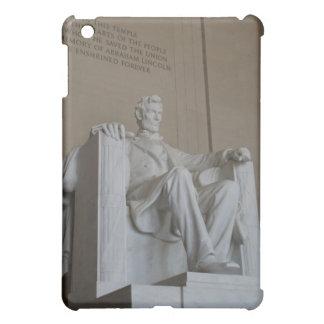 Abraham Lincoln Memorial photo ipad computer case iPad Mini Covers