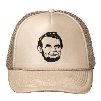 Abraham Lincoln Portrait Hat