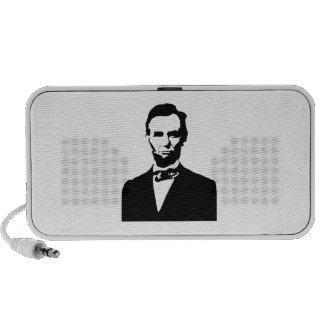 Abraham Lincoln Travelling Speaker