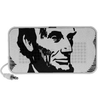 Abraham Lincoln Speaker System