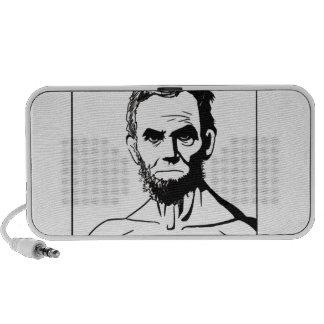 Abraham Lincoln State Penn prison penitentiary Travel Speaker