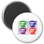 Abraham Lincoln T-Shirts & Gifts Refrigerator Magnet
