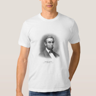 Abraham Lincoln Tshirt