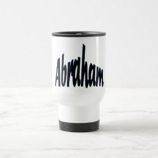Abraham Mugs