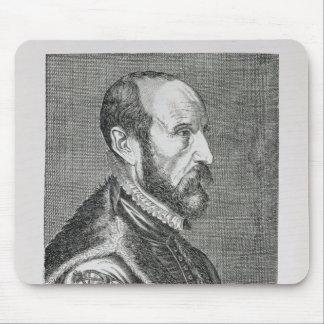 Abraham Ortelius Mouse Pad